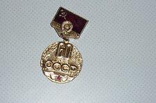 UdSSR, Medaille Orden-Medaille-Abzeichen RUSSLAND SOWJETUNION №31