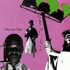 Gun Club, The Gun Club - Fire of Love [New Vinyl] 180 Gram