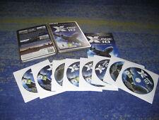 Aerosoft X-Plane 10 mit Handbuch DEUTSCH Metallbox