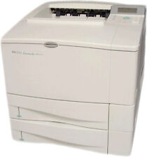 HP LaserJet 4000tn 4000 tn A4 Desktop Mono Network A4 Laser Printer + Warranty