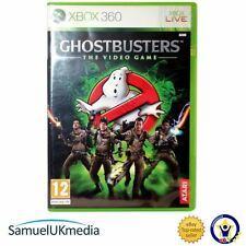 Ghostbusters (Xbox 360) **IN A BRAND NEW CASE**