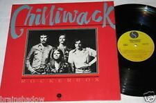 CHILLIWACK rockerbox LP Sire Rec. US 1975 HARD ROCK