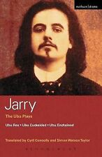 The UBU Plays, Jarry, A, Excellent Book