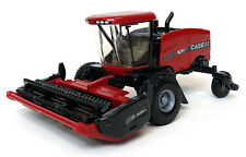1/64 ERTL CASE IH WD2504 SELF PROPELLED WINDROWER