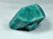 "Amazonite Smoky Hawk Claim, Colorado ""Seen on Prospectors"" 54 Grams # 793"