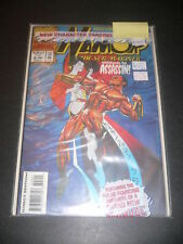 Namor Annual #3 Factory Sealed w/Card Marvel Comic 1993