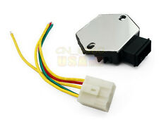 Voltage Rectifier Regulator Motorcycle For HONDA VFR750 1990-1997 / CB500 USA