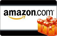 $200 Amazon eGift Email Gift Card Same Day Immediate