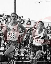 Steve Prefontaine Track Poster/Running/Sport Poster/16x20 inch