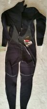 Oneill Psycho 2 Full Suit Men's Size MS Zen Zip Closure w/ water dam 3m/2mm