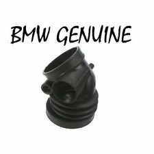 NEW BMW 528 E39 Intake Boot Air Mass Sensor To Throttle Body GENUINE 13541740931