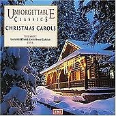Unforgettable Classics - Christmas Carols (The Most Unforgettable Christmas Caro