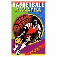 Basketball Made Simple : A Spectator's Guide by P. J. Harari and Dave Ominsky...