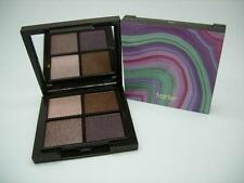 TARTE POWER CLAY COLORED CLAY 4 COLOR EYE SHADOW PALETTE EYESHADOW QUAD NO BOX