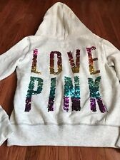 Victoria Secret Love Pink Limited Edition Hoodie