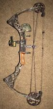 "MATHEWS DRENALIN BOW 29"" 60LB right hand bow w/ EXTRAS"