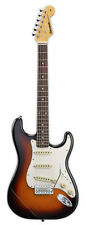 NEW ESP Edwards E-ST-90ALR 3 Tone Sunburst