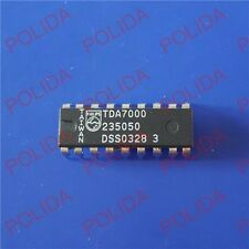 1PCS FM radio IC PHILIPS DIP-18 TDA7000