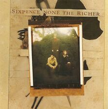 Sixpence None The Richer (CD and Inserts ONLY) no case (International cover art)