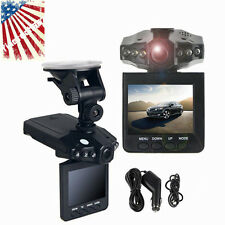 "2.5"" Full HD 1080P Car Dash DVR Camera Vehicle Video Recorder Cam Night Vision^^"