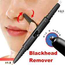 Makeup Comedon Nose Extractor Stick Blackhead Remover Acne Pore Cleaner Pen Type