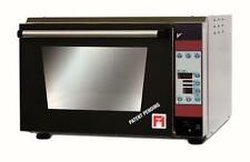 Forno elettrico professionale ventilato pizza elettronico Effeuno F1 V1 3,5 kw
