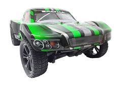 COURSE TRUCK SPATHA ELETTRICO RC-550 1:10 ESC 150A 2.4GHZ RTR 4WD E10XT HIMOTO