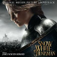 Snow White & The Huntsman Neu und kostenloser Blitz-Versand (2012)