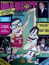 Super Basket n°5 1991 [GS36]