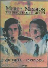 MERCY MISSION  RESCUE OF FLIGHT 771 NEW ALL REGION DVD