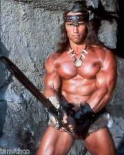 Arnold Schwarzenegger Conan The Barbarian 8x10 Photo 007