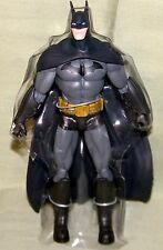 BATMAN Loose From Arkham Asylum 2-Pack (BANE & BATMAN) Figure DC Collectibles