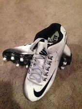 Nike Football Cleats. Alpha Pro 2 3/4 D. Men's 10. Brand New. $100 Retail.