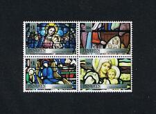 Penrhyn 2016 Christmas Postage Stamp Issue Set