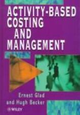 Activity-Based Costing and Management-ExLibrary