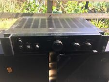 Rotel RA-1060 Integrated Amplifier 60W X 2 Ch Audiophile Int Amp - Sounds GREAT