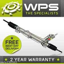 MERCEDES C CLASSE POWER STEERING RACK no Sensore di Velocità Cambio 2000-2007 RACK