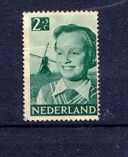 Niederlande_1951 Mi.Nr. 575 Kinderwohlfahrt Voor het Kind