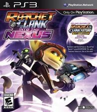 Ratchet and Clank: Into the Nexus - PS3 by Sony