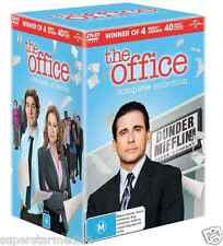 The Office : Complete US Series : Season 1 2 3 4 5 6 7 8 9 : NEW DVD
