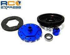 Traxxas 1/10 Rally / Slash 4x4 LCG 32p 56t Steel Spur Gear Slipper Kit SSLF256X