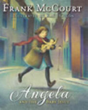 Angela and the Baby Jesus, Frank McCourt, New Book
