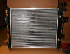 Radiator for 2001-2004 Grand Cherokee Overland Limited Laredo 4.7L JEEP NEW