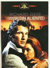 Atemlos [DVD] *NEU* DEUTSCH mit Richard Gere, Valerie Kaprisky (Breathless)