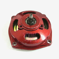 6T Gear Box Clutch Drum 25H Fits 47 49cc Pocket Mini Bike GoKart ATV Quad Red