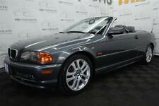 BMW : 3-Series Cabriolet