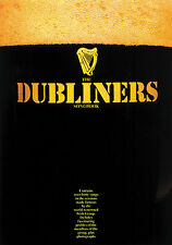 The Dubliners Songbook Learn to Play Pop Irish Piano Guitar Lyrics Music Book