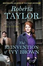 The Reinvention of Ivy Brown: A Novel by Roberta Taylor (Paperback, 2009)
