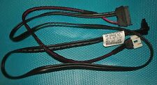 """HP 28"""" SATA Optical Drive Dual Cable 667526-002 for DL160P G8 DL360 G7 ~New~"""