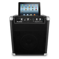 Alesis Transactive Wireless Portable PA Speaker Amplifier System With Bluetooth